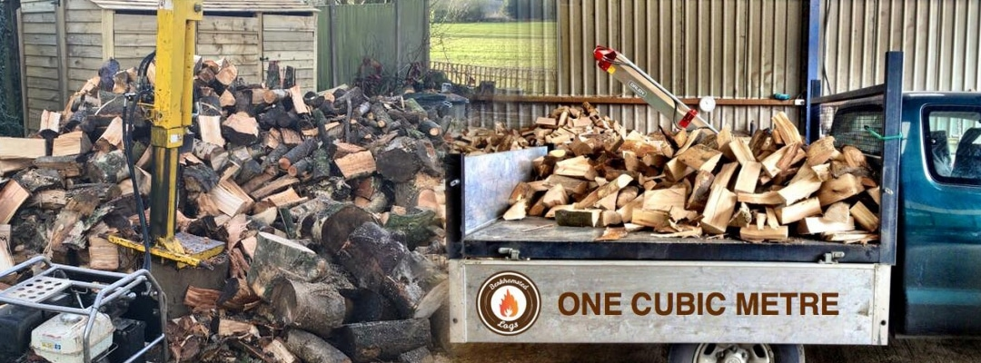 On Site Chopping, firewood, fire logs