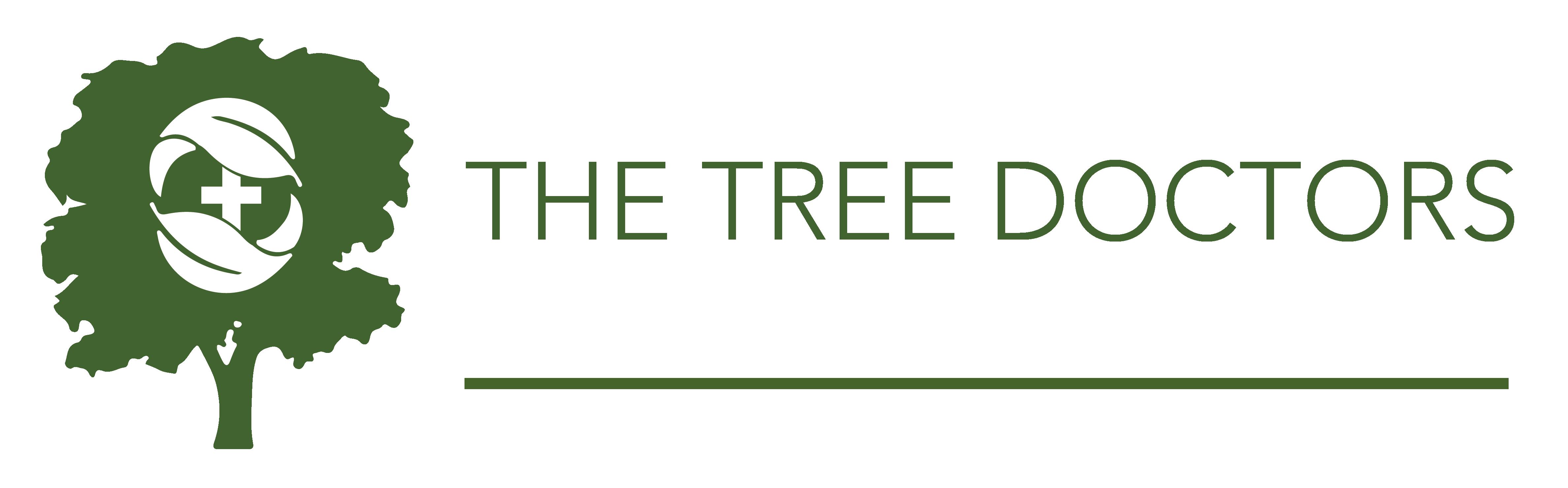 tree doctors logo